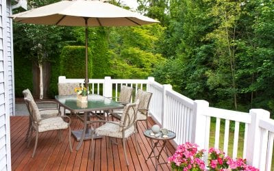 Make Your Deck Safe With These 4 Tips