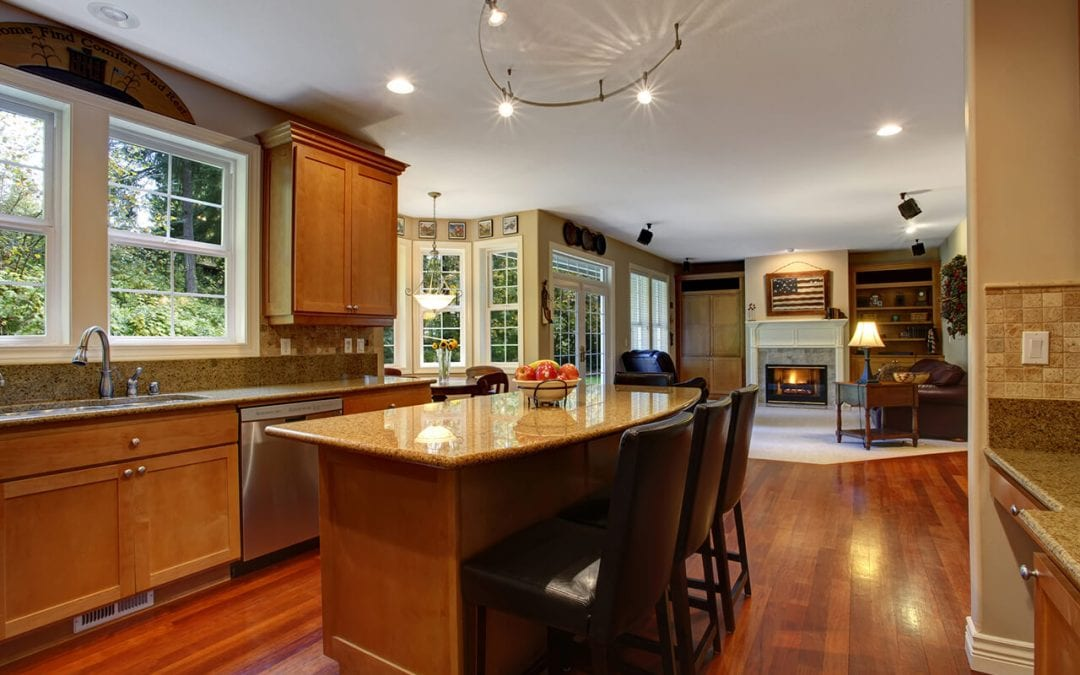 features to consider when building your home